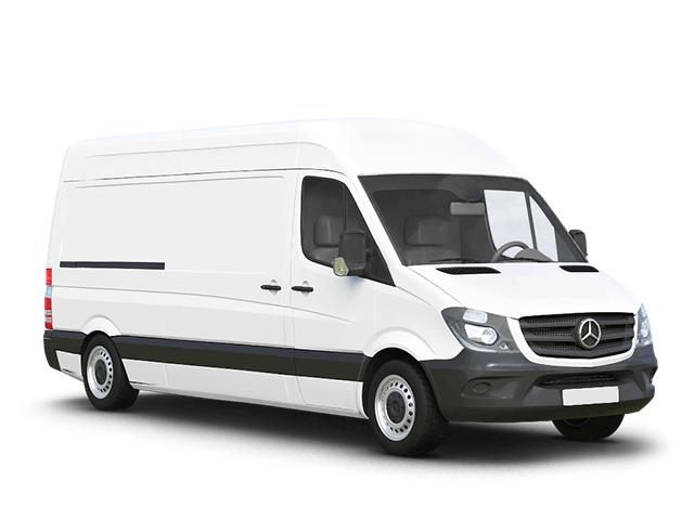 Notre gamme de véhicules, GPC Express